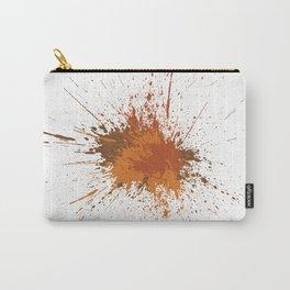 Splatter #12 Carry-All Pouch