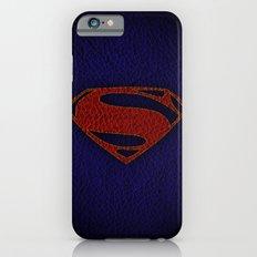Letter S Slim Case iPhone 6s