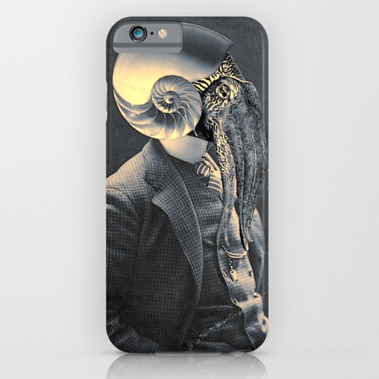 MARINE iPhone & iPod Case