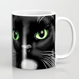 Porkchop the Cat  Coffee Mug