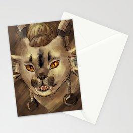 Charryn Killclaw Stationery Cards