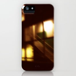 StairBlur iPhone Case