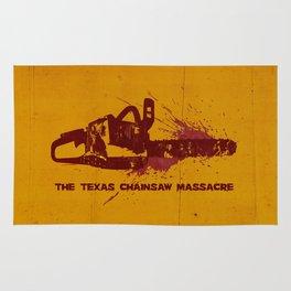 The Texas Chainsaw Massacre Rug