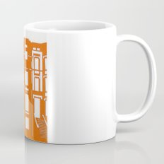 Brownstones Coffee Mug