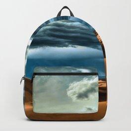 California's Desert Backpack