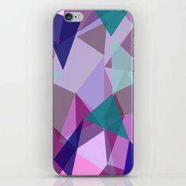 Geometric 2.1 iPhone Skin