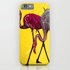 The Flamingo Gang iPhone 6s Slim Case