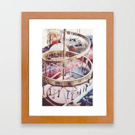 Keys of Placerville Framed Art Print