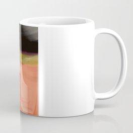 Red Beast Coffee Mug