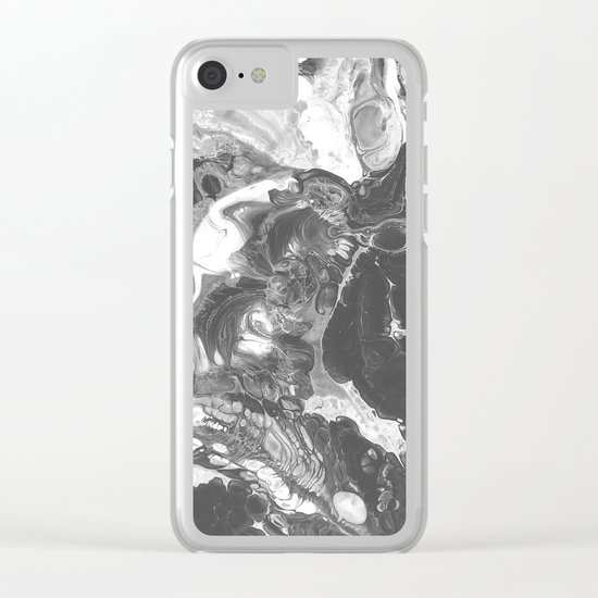 HOLLOW Clear iPhone Case