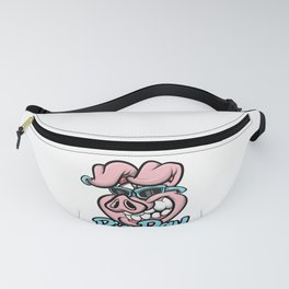 Pig Day Fanny Pack