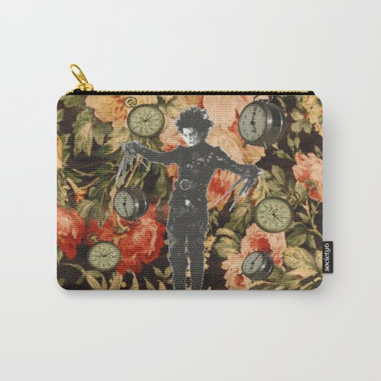 There, paradise is found! Carry-All Pouch