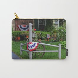 Old West End on Robinwood Carry-All Pouch