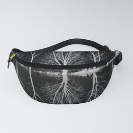 Echo In The Trees Fanny Pack