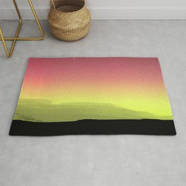 The dream of Thales Rug
