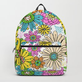 Nature in Shapes Backpack