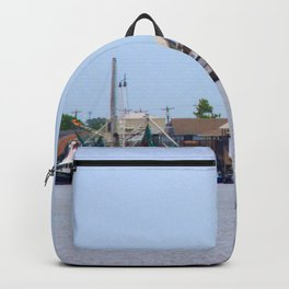 Salt Bayou Backpack
