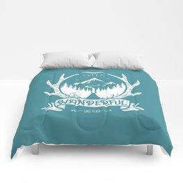 wanderful! Comforters