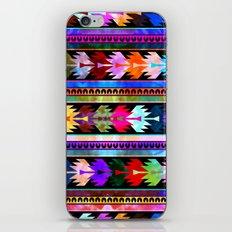 Mexicali #2 iPhone & iPod Skin