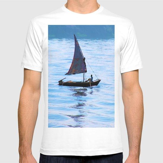 Homeward (bound) T-shirt