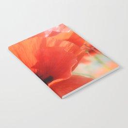 Cornflowers Notebook