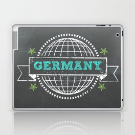 Germany Laptop & iPad Skin