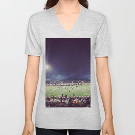 Friday Night Lights Unisex V-Neck