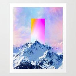 T/26 Art Print