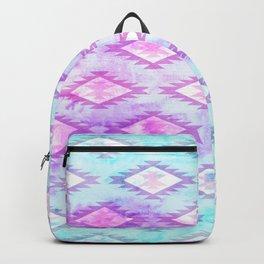 Watercolor Navaho Backpack