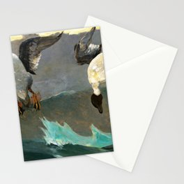 Right And Left - Digital Remastered Edition Stationery Cards