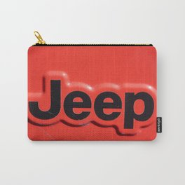 JEEP Carry-All Pouch
