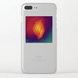 H27 Clear iPhone Case
