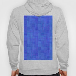 Interpretive Weaving (Nightfall) Hoody