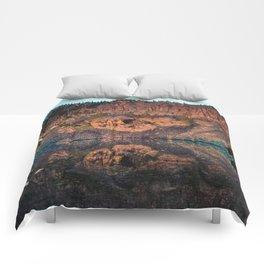 inversion Comforters