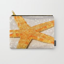 starfish 1 Carry-All Pouch