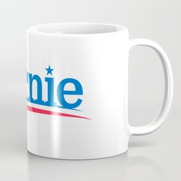 Bernie Sanders 2020 Coffee Mug