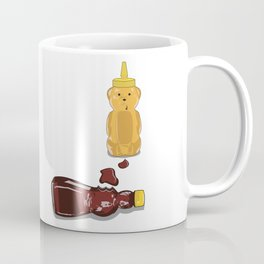 Not So Sweet Coffee Mug