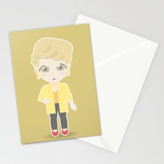 Girls in their Golden Years - Blanche Stationery Cards
