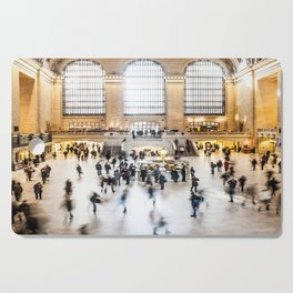 Grand Central Station New York City Cutting Board