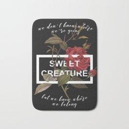 HARRY STYLES - Sweet Creature Art Bath Mat