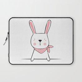 Shocked Laptop Sleeve