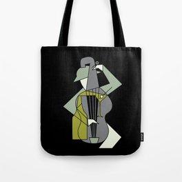 Music&alcohol Tote Bag