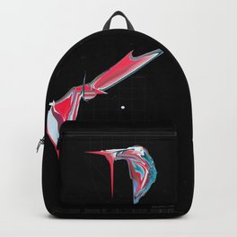 nothing as expected Backpack