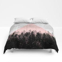 Woods 3X Comforters