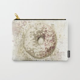 I Donut Know What I'll Do Without You Carry-All Pouch