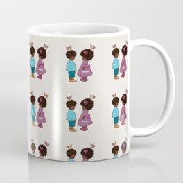 Little Prince and Princess - Baby Tim Edition Coffee Mug