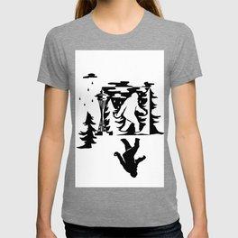 Seattle Sasquatch T-shirt
