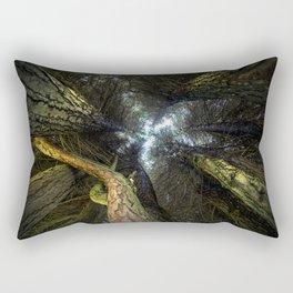 Beautiful Trees / 19 Rectangular Pillow