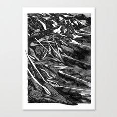 Hunters #1 Canvas Print