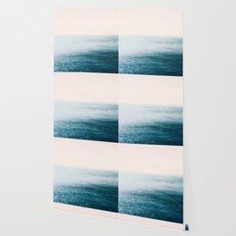 Ocean Fog Wallpaper